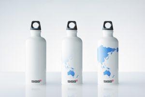 we+ SIGG Bottle